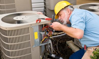 Seasonal HVAC Inspection Tips